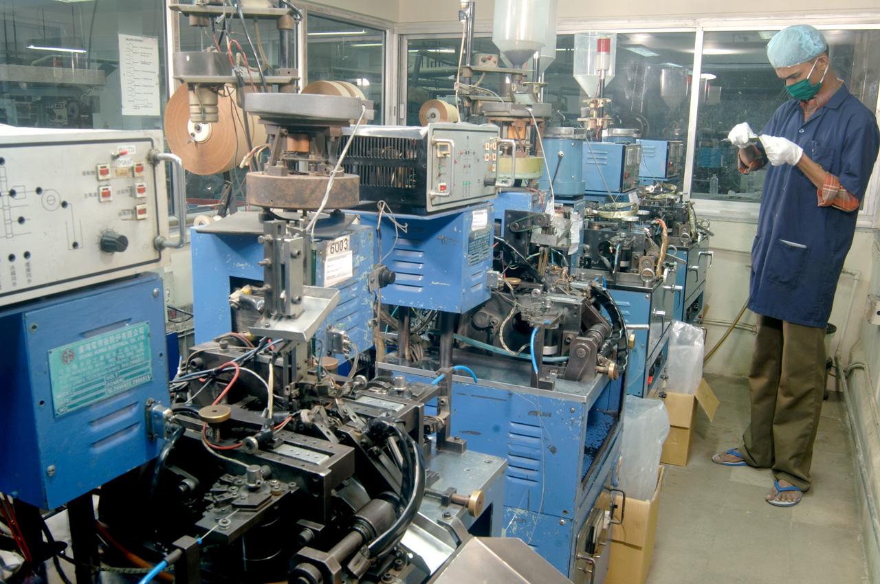 tokyo weld taping machine